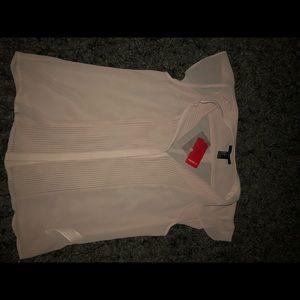 Work formal blouse